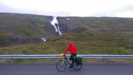 Islandia en Bicicleta