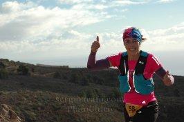 Fotografías Arico Trail 2019 , Senda de Titanes
