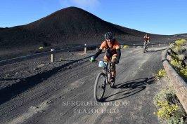 Fotografías Desafió Vuelta al Teide 360