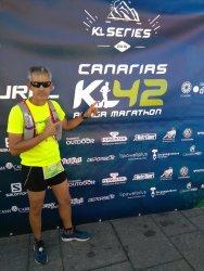 CARRERA K21 ANAGA 2016