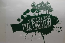 Fotografías Hoya del Abade MTB Maratón