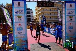 Triathlon el Medano
