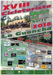 Cicloturista Montes del Norte La Guancha 2018