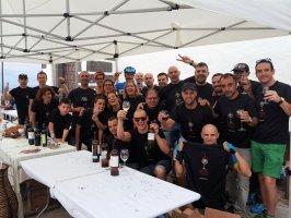 Cicloturista Ruta del Vino Tacoronte