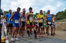 Fotografías segundo Duathlon Bicitrail La Guancha 2015