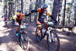 Fotografías 1x2 Tenerife Bike Race 2018
