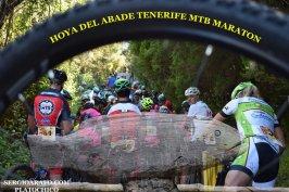 Fotografías Hoya del Abade Tenerife Mtb Maraton 2018