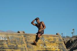 Azman Mesand Ganador de la prueba de la Mencey OCR