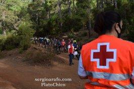 Primera Cicloturista Solidaria MTB Cruz Roja