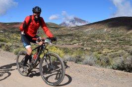 reto vuelta al Teide 360