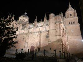 Etapa 6 ,Calzada de Bejar , Salamanca 74 km