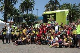 Hoya del Abade Tenerife MTB Maratón