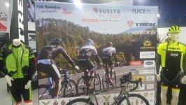 II Vuelta al Teide